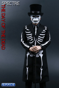 1/6 Scale Spectre - The Day of the Dead