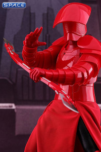 1/6 Scale Praetorian Guard with Double Blade Movie Masterpiece MMS454 (Star Wars - The Last Jedi)