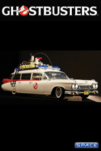 1/6 Scale Ecto-1 (Ghostbusters)