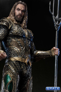 1/3 Scale Aquaman Museum Masterline Statue (Justice League)