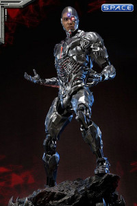 1/3 Scale Cyborg Museum Masterline Statue (Justice League)