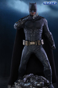 1/6 Scale Batman Deluxe Version Movie Masterpiece MMS456 (Justice League)