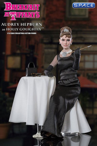 1/6 Scale Holly Golightly Deluxe Version (Breakfast at Tiffany's)