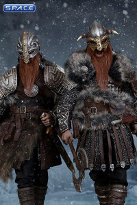 1/6 Scale Berserker and Warlord Valhalla Suite (Viking Vanquisher)