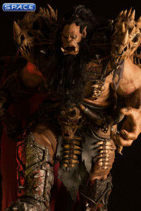 Blackhand Epic Series Premium Statue (Warcraft)