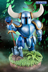Shovel Knight Statue (Shovel Knight)