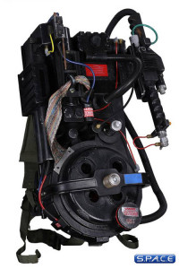Egon Spengler Legacy Proton Pack Life-Size Replica (Ghostbusters)