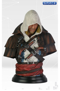 Edward Kenway Legacy Collection Bust (Assassin's Creed)