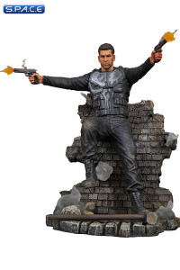 Punisher from the TV Series PVC Statue (Marvel Gallery)