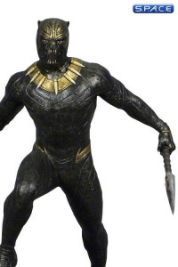 Killmonger from Black Panther PVC Statue (Marvel Gallery)
