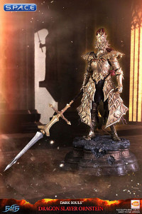 Dragon Slayer Ornstein Statue (Dark Souls)