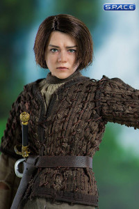 1/6 Scale Arya Stark (Game of Thrones)