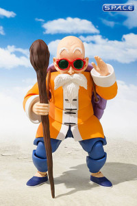 S.H.Figuarts Kame-Sennin / Muten Roshi Web Exclusive (Dragon Ball)