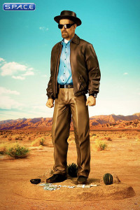 Walter White Statue (Breaking Bad)