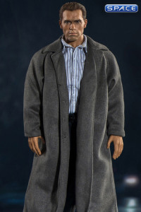 1/6 Scale Secret Agent Harry