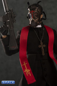 1/6 Scale K. Priest Deluxe Edition