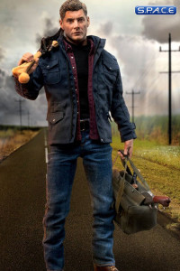 1/6 Scale Dean Winchester Master Series (Supernatural)