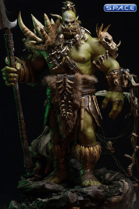 Kilrogg Deadeye Epic Series Premium Statue (Warcraft)