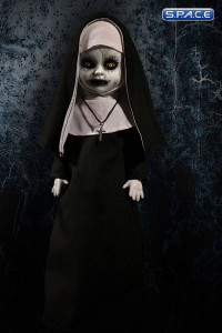 The Nun Living Dead Doll (Conjuring 2)