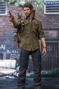 1/6 Scale The Last Survivor Joe