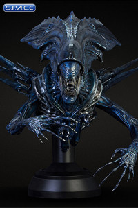 1/3 Scale Alien Queen Bust (Alien vs. Predator)