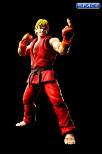 Ken Masters - S.H. Figuarts (Street Fighter)