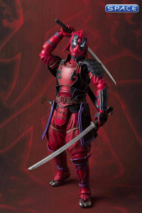 Kabukimondo Deadpool - Meisho Manga Realization (Marvel)