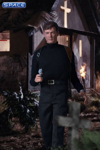 1/6 Scale James Bond (James Bond: Live and Let Die)