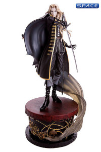 Alucard Statue (Castlevania: Symphony of the Night)