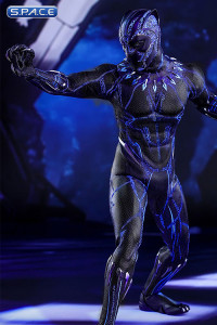 1/6 Scale Black Panther Movie Masterpiece MMS470 (Black Panther)