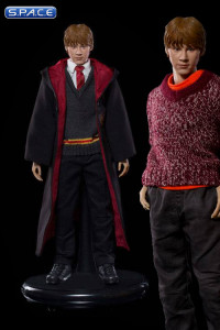 1/6 Scale Ron Weasley Deluxe Version (Harry Potter and the Prisoner of Azkaban)