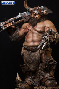Dark Scar Epic Series Premium Statue (Warcraft)