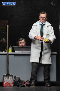 Herbert West Figural Doll (Re-Animator)