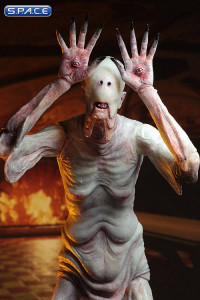 Pale Man from Pan's Labyrinth (Guillermo del Toro Signature Collection)
