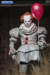 2017 Ultimate Pennywise (Stephen King's It)