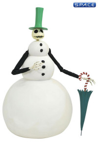 Snowman Jack Deluxe Doll (Nightmare before Christmas)