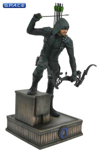 Green Arrow from the TV Series PVC Statue (DC Gallery)
