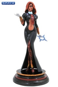 Dawn Executive Goddess PVC Statue (Femme Fatales)
