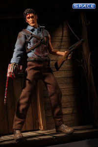 1/12 Scale Ash One:12 Collective (Evil Dead 2)