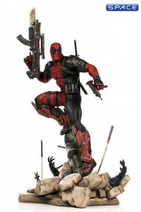 1/6 Scale Deadpool Statue by Erick Sosa (Marvel)