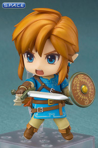 Link Nendoroid (The Legend of Zelda: Breath of the Wild)