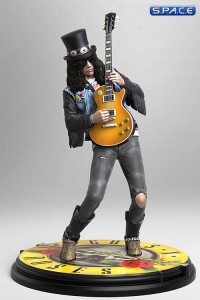 Slash Rock Iconz Statue (Guns n' Roses)