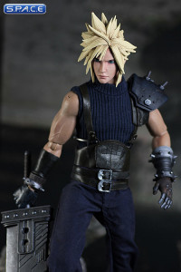 1/6 Scale Cloud