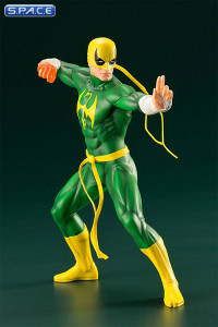 1/10 Scale Iron Fist ARTFX+ Statue (Marvel's The Defenders)