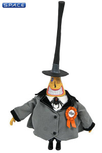 The Mayor Silver Anniversary (Nightmare before Christmas)
