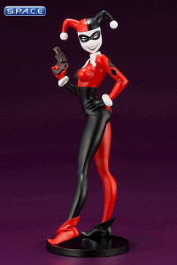 1/10 Scale Harley Quinn ARTFX+ Statue (Batman The Animated Series)