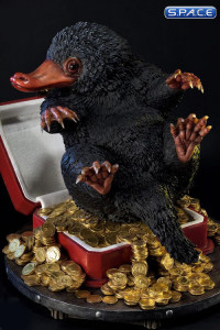 1/1 Scale Niffler Life Scale Masterline Statue (Fantastic Beasts and Where to Find Them)