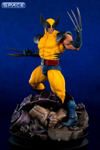 1/6 Scale Wolverine Statue by Erick Sosa (Marvel)