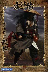 1/6 Scale Skywalker Wu Song (The Water Margin)