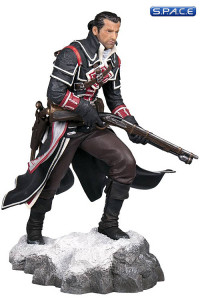Shay PVC Statue (Assassin's Creed: Rogue)